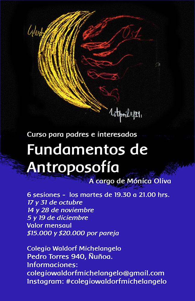 Fundamentos de Antroposoifa